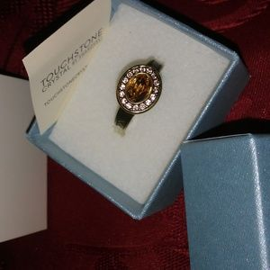 Swarovski Crystal Sonoma Ring